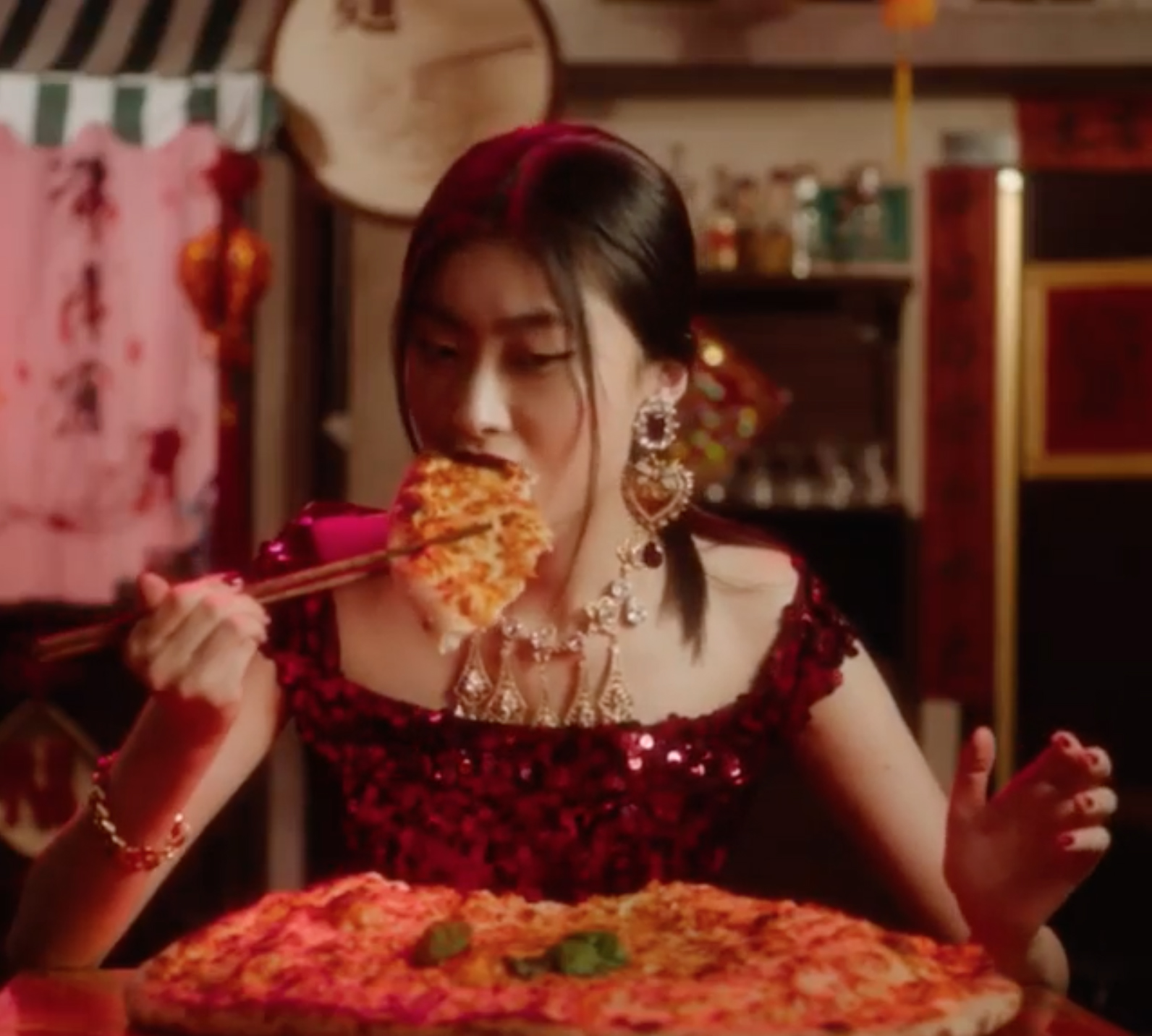 19dce75973068 Dolce   Gabbana cancels Shanghai show amid  racist  ad controversy - CNN  Style