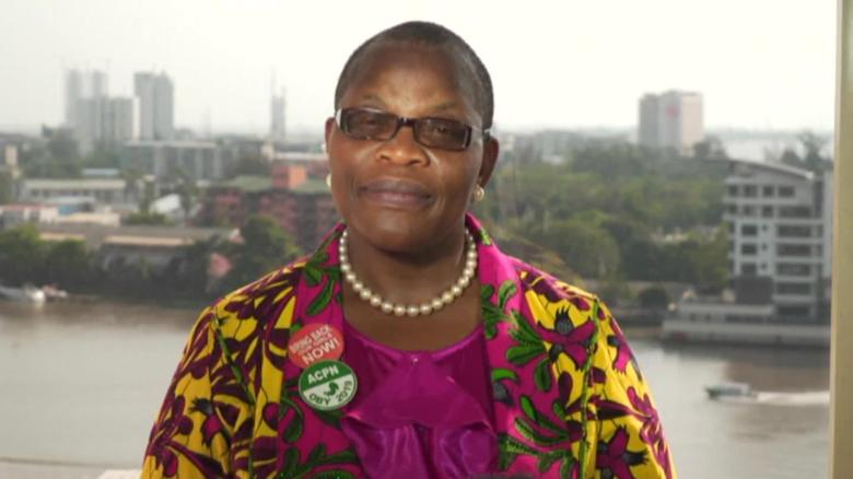 ACPN: Oby Ezekwesili used our party to negotiate to be finance minister