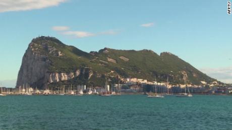 Spain threatens Brexit deal over Gibraltar