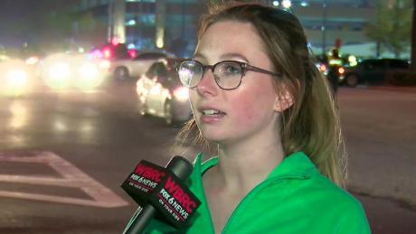 Police likely killed wrong man responding to USA  mall shooting