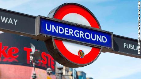 London bans junk food ads on transport