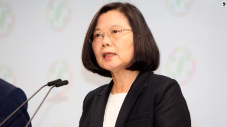 In Taiwan, the DPP's loss is China's gain and a setback for the US