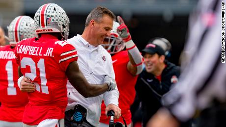 Ohio State changes could have National Football League  impact