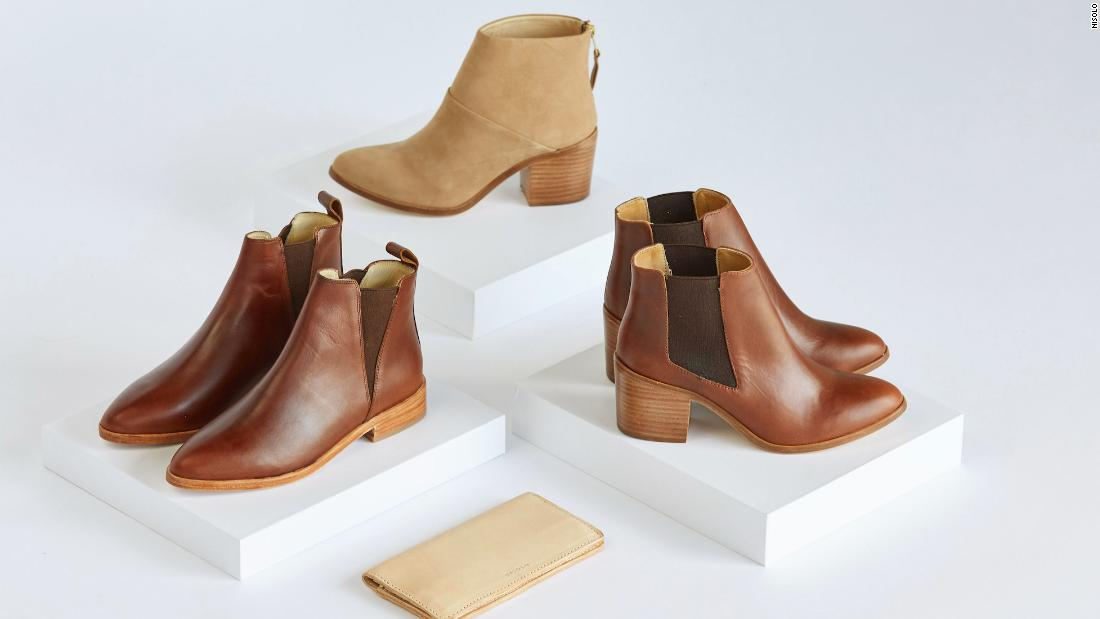 Save up to 50% on Nisolo's bestselling shoes during its end of season sale
