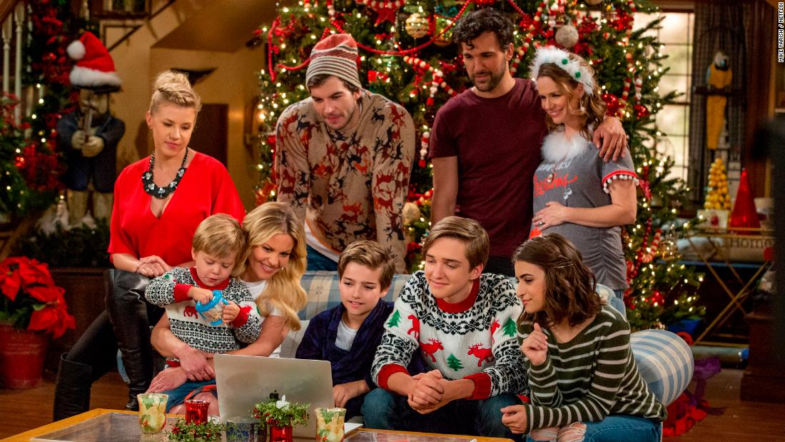 """<strong>""""Fuller House"""" S</strong>eason 4: The Tanner family adventures continue as DJ Tanner-Fuller shares a home with her sister Stephanie and friend Kimmy who help raise her three sons. <strong>(Netflix) </strong>"""