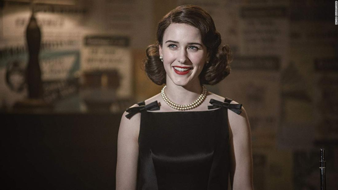 """Rachel Brosnahan returns in December to her award-winning performance as Miriam """"Midge"""" Maisel, a woman who discovers her gift for comedy after heartbreak in Season 2 of <strong>""""The Marvelous Mrs. Maisel""""</strong> on <strong>Amazon Prime.</strong> Here's some of what else is streaming during the month:"""