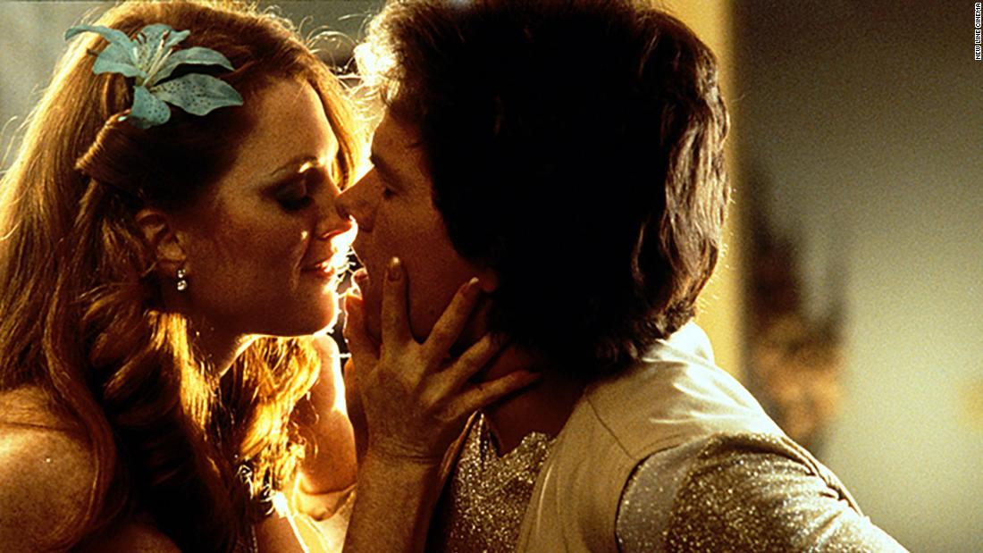 """<strong>""""Boogie Nights""""</strong>: Julianne Moore and Mark Wahlberg star in this film about the porn industry in California in the late 1970s and early 1980s. <strong>(Amazon Prime) </strong>"""