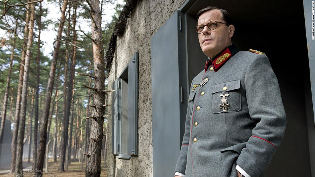 """<strong>""""Valkyrie""""</strong>: This thriller dramatizes the real life 1944 plot to assassinate Adolf Hitler during World War II.<strong> (Amazon Prime) </strong>"""