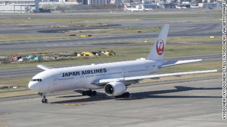 Japan Airlines has pledged to implement new policies to prevent future incidents associated with alcohol.