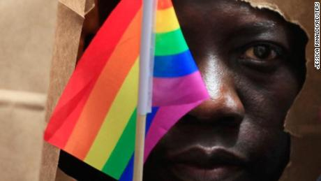 Angola decriminalizes same-sex relationships, rights group says