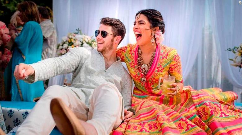 Priyanka Chopra-Nick Jonas wedding: Spectacular celebrations begins
