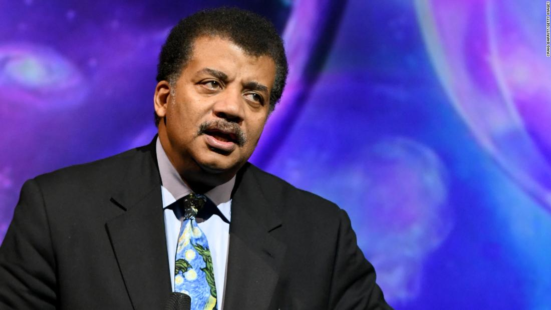 Neil deGrasse Tyson returning to TV after misconduct investigation - CNN