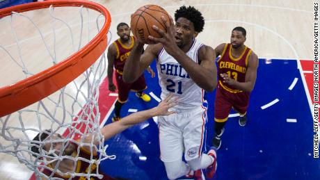 Who is Joel Embiid? 'Jeopardy' contestant unsure of Process