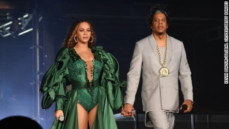 Beyoncé révèle son poids quand elle a commencé son régime Coachella