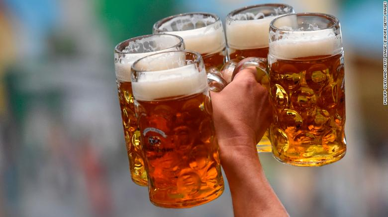 German court rules hangovers are illness