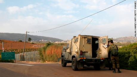 IDF warns residents in Lebanese border towns to evacuate amid tunnel destruction
