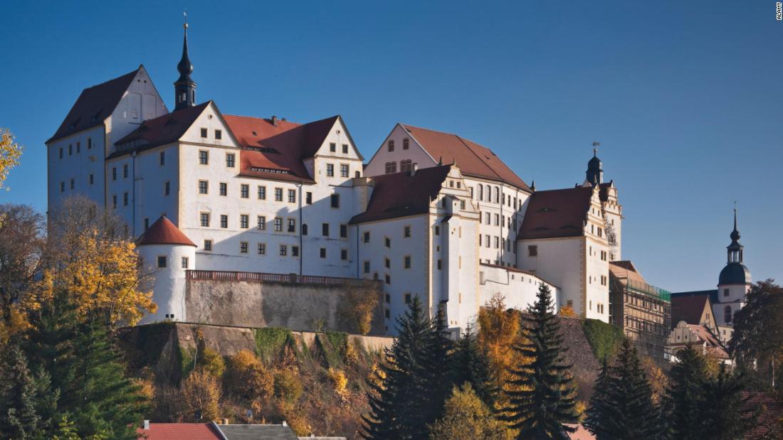 Germany's 10 best castles