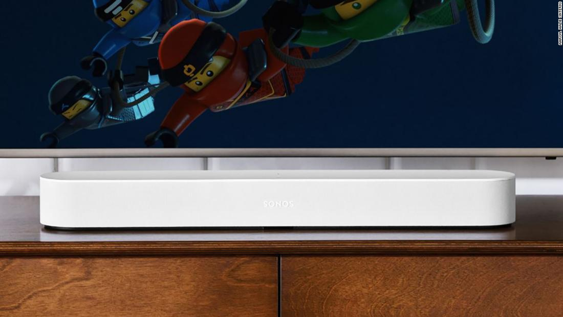 Sonos is chopping the price on sound bars, theater kits in time for the Super Bowl