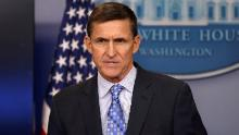 READ: Justice Department request to dismiss Michael Flynn charge