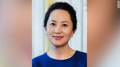 Million-dollar homes and a battle against cancer: What court papers reveal about Huawei's jailed CFO