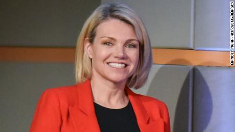 Trump expected to name Heather Nauert next UN ambassador, sources say