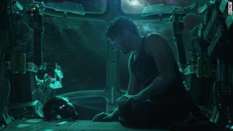 & # 39; Avengers: Endgame & # 39; La prévente des billets est un chaos