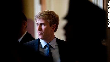 Ayers not taking job as White House chief of staff