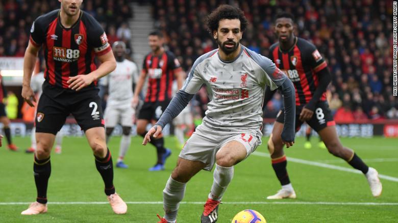 Ilkay Gundogan: Deal with Salah, Firmino & Mane and we will beat Liverpool