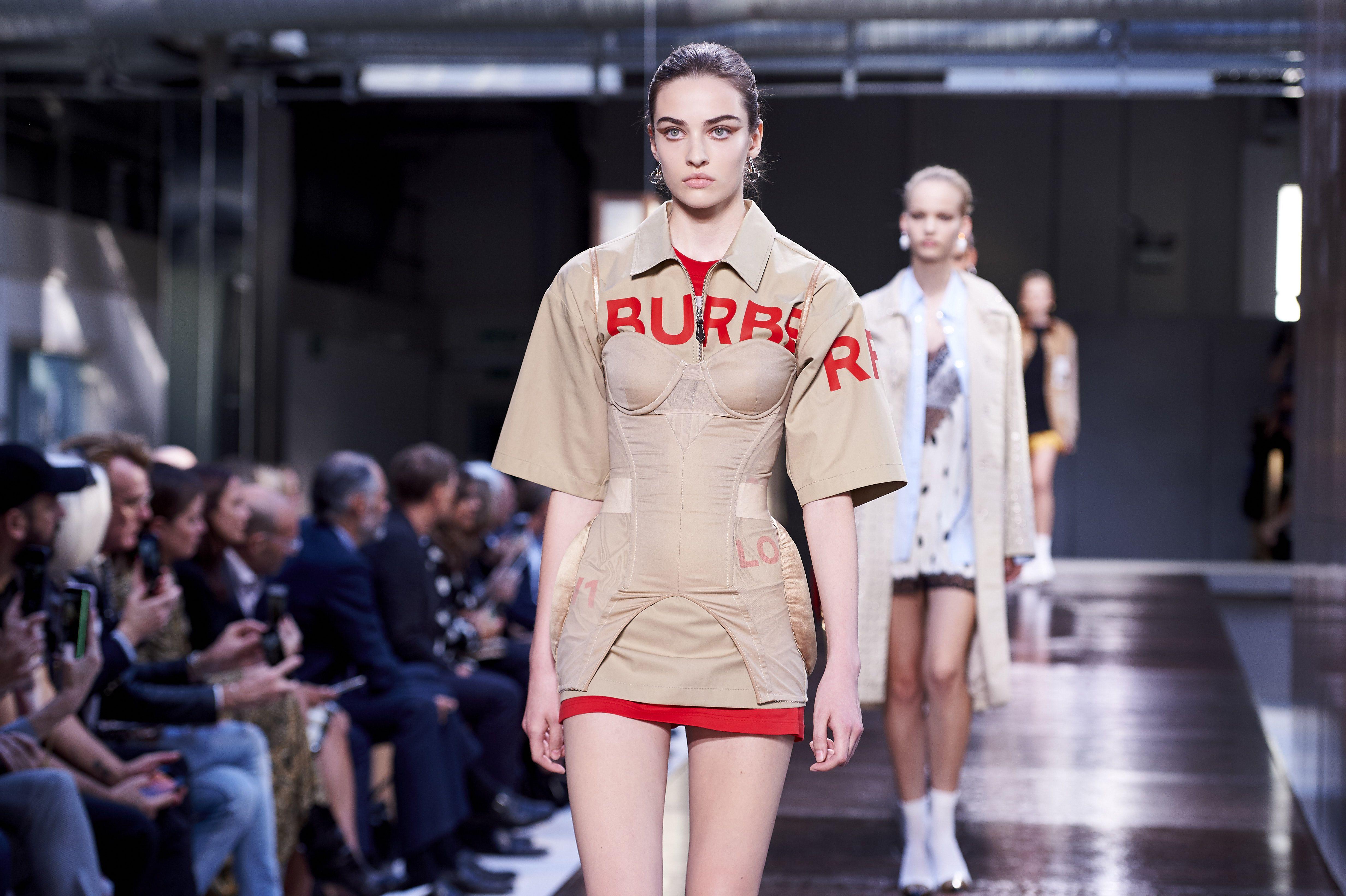 3d9f37b9eb5e93 Stella McCartney, Burberry among fashion brands uniting against climate  change - CNN Style