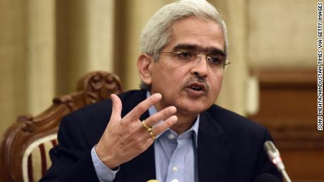India's hasty central bank appointment is a risky move