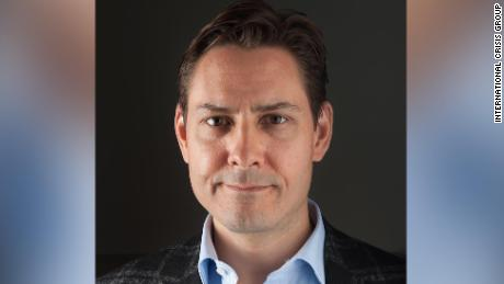 Ex-Canadian diplomat Michael Kovrig detained in China, employer claims