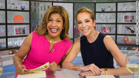 Kathie Lee Gifford Announces 'Today' Show Exit