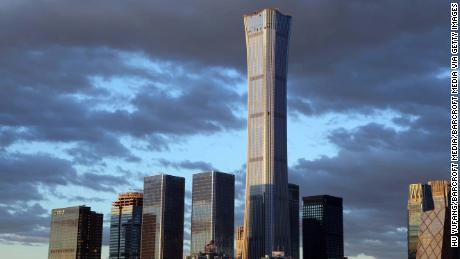 China built more skyscrapers in 2018 than ever before