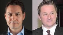 Canadians Michael Kovrig and Michael Spavor have been detained in China on state security charges since 2018.