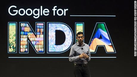 Google is wading into India's huge online shopping market