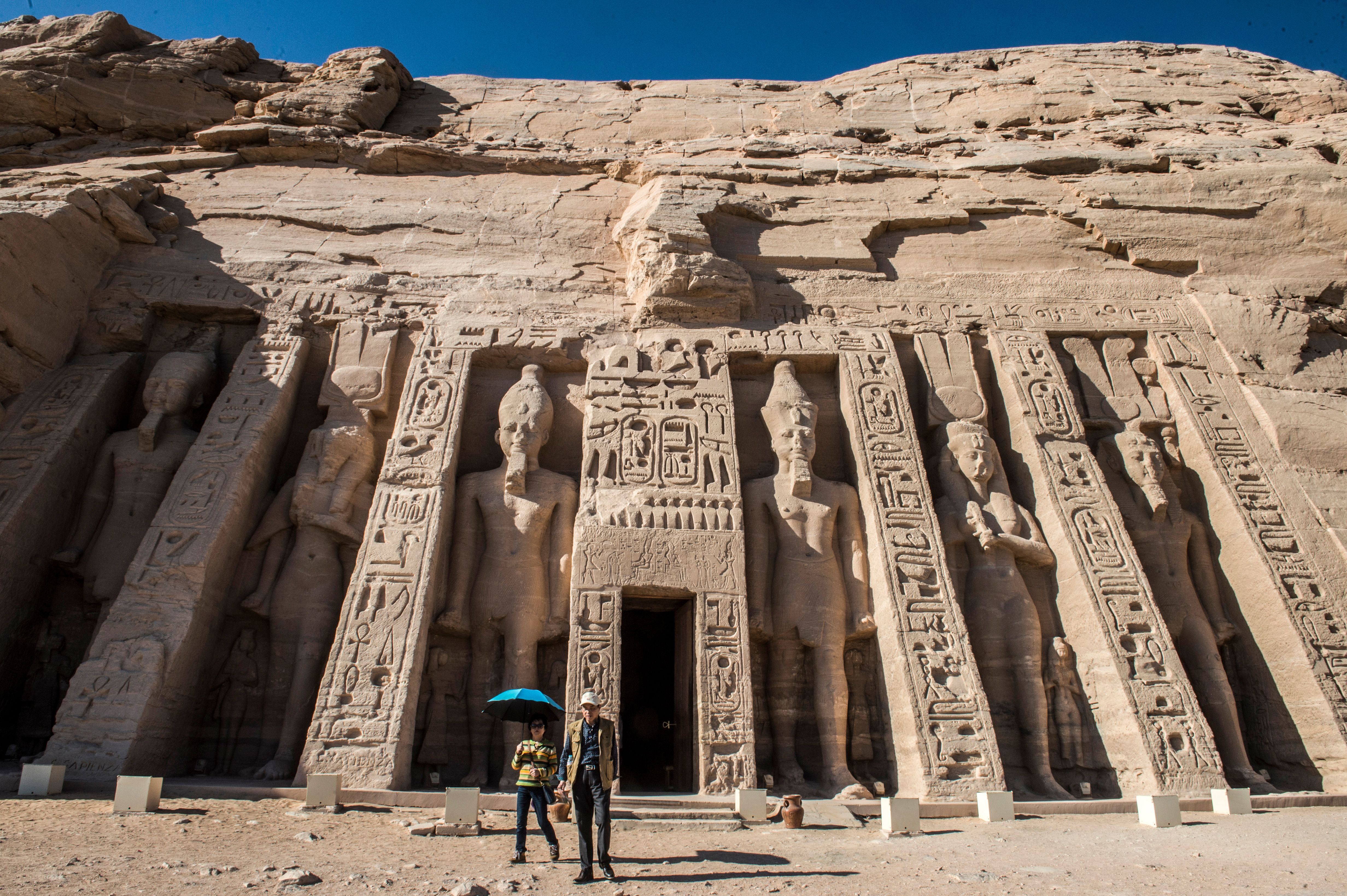 Ancient Egypt: The best things to see on holiday here | CNN