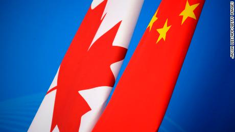China executes foreigners all the time. Why not Canadians?