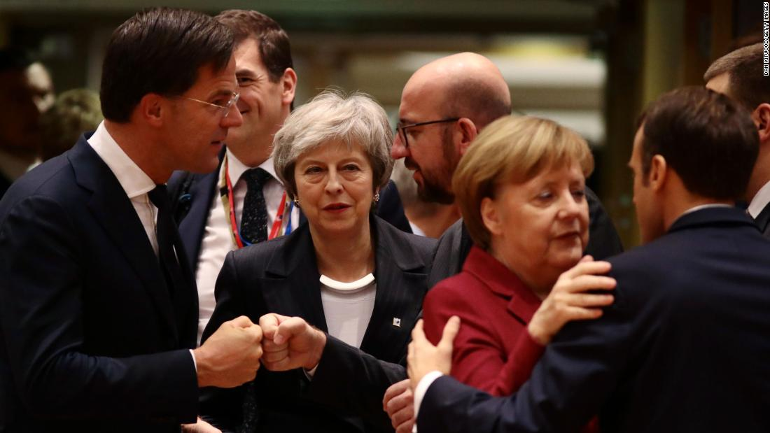 After Brexit, Europe will never be the same again