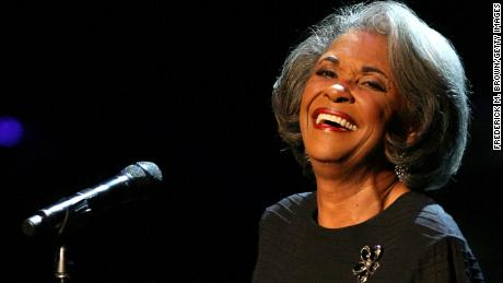 Jazz legend Nancy Wilson dies aged 81