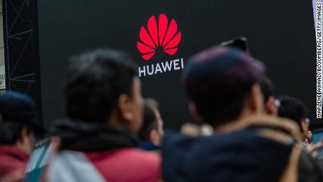 Doors are slamming shut for Huawei around the world