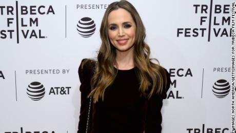 Eliza Dushku breaks silence on alleged harassment on set of 'Bull'