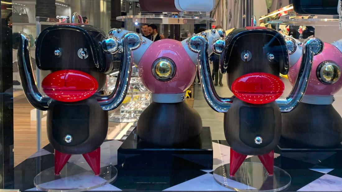 1fee34fad2 Prada pulls products after accusations of blackface imagery - CNN Style