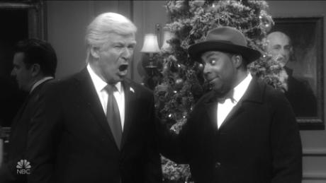 Donald Trump Tweets That 'SNL' 'Should Be Tested In Courts'