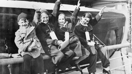 80 years on, Germany to pay compensation to Kindertransport survivors