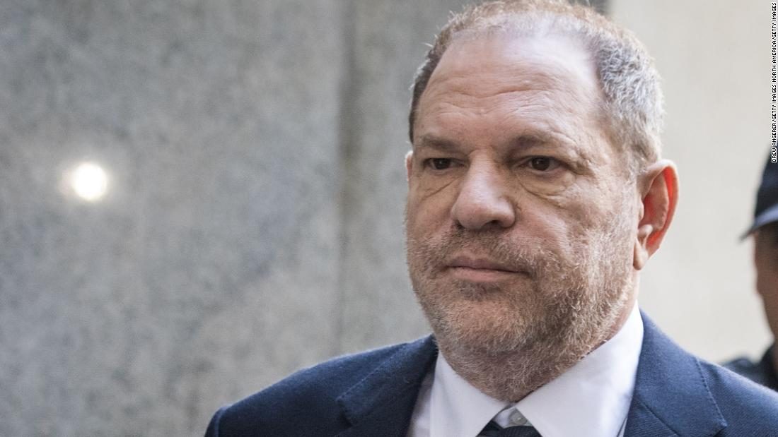 Harvey Weinstein retained two new attorneys in his revolving door of lawyers - CNN