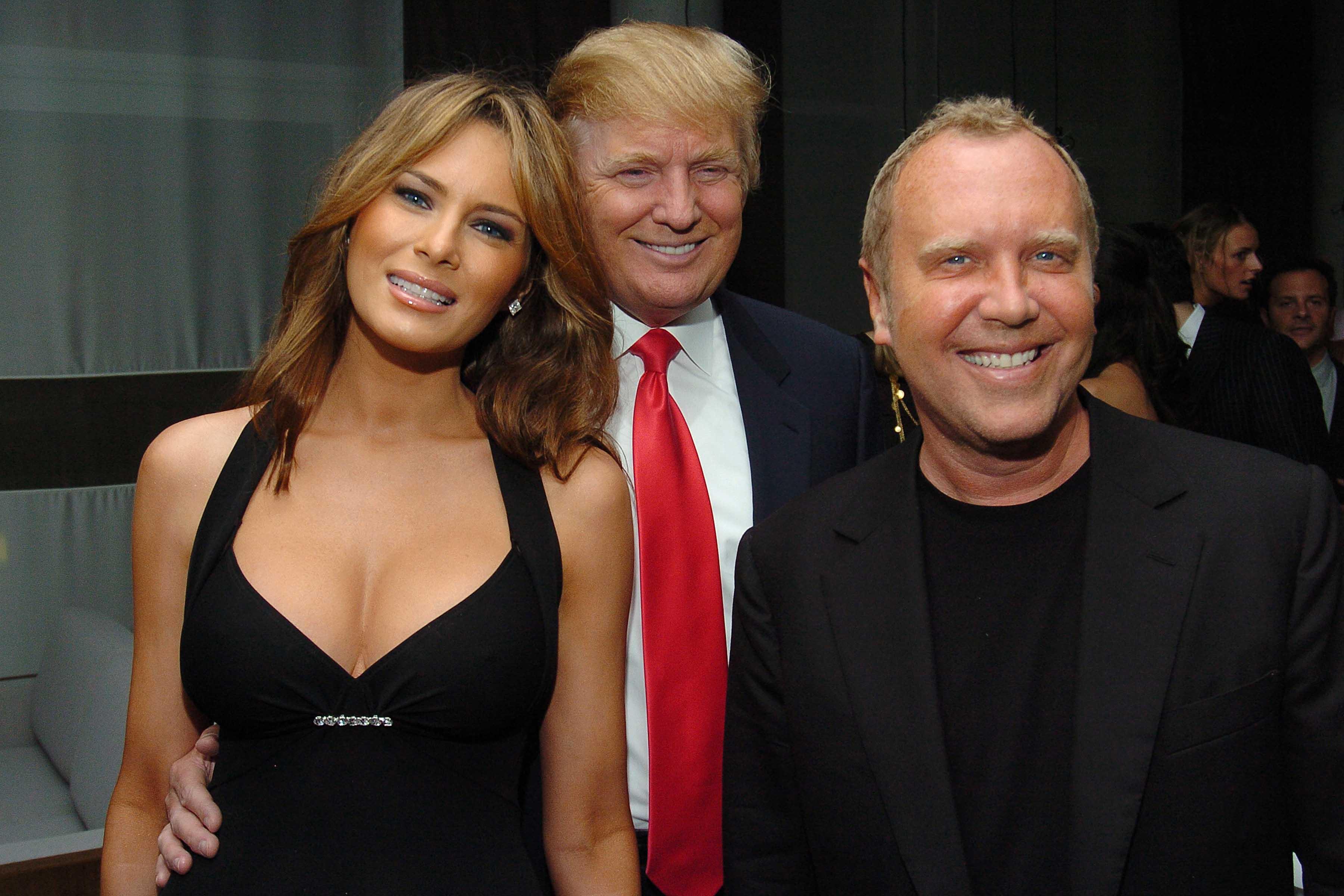 Melania Trump S Fashion In 2018 Cnn Style