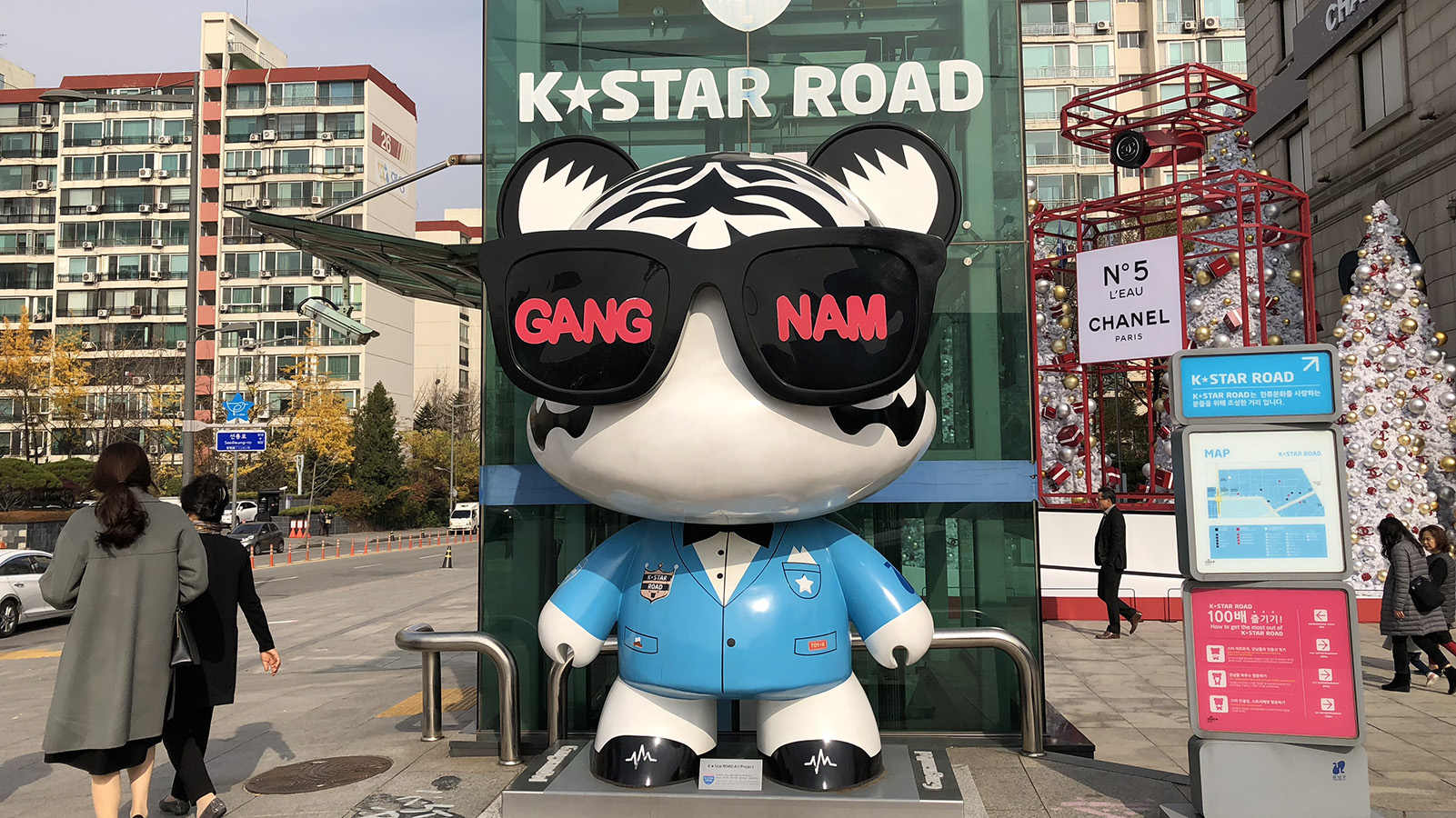 Seoul K-pop guide: Best places to get your South Korean music fix