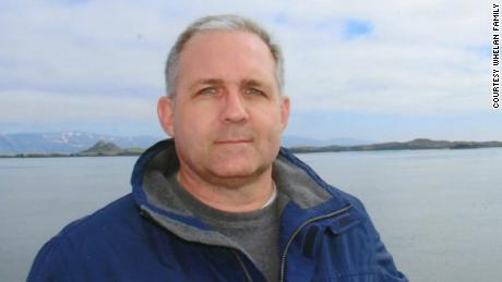 Paul Whelan, U.S. citizen, arrested in Russia on spying charges