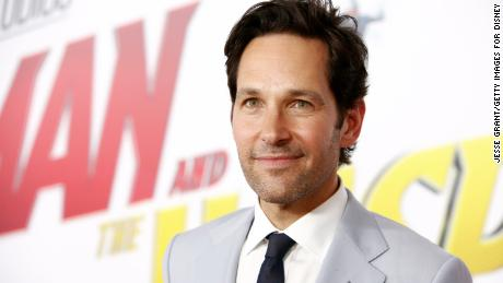 Ant-Man Star Paul Rudd Joins New Ghostbusters Movie