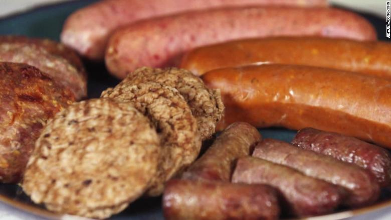 Ultra-processed foods push death risk up by 14 percent, study says